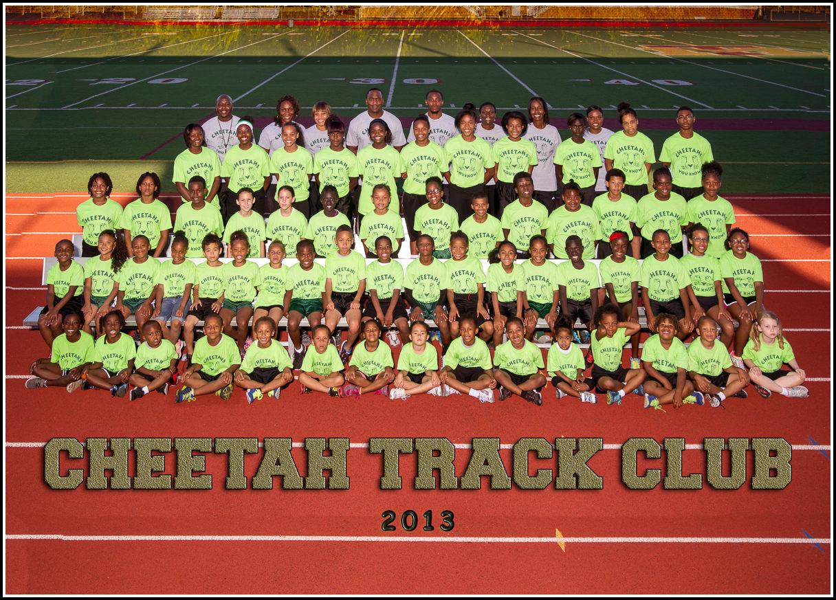 2013 Team Photo